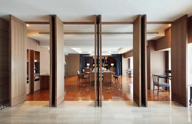 фотографии Les Suites Orient Bund изображение №24