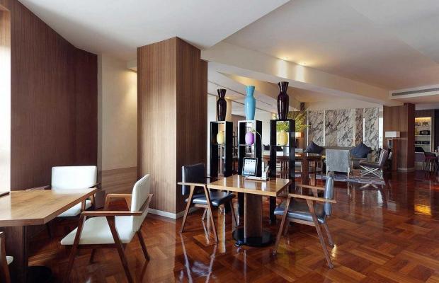 фотографии отеля Les Suites Orient Bund изображение №23
