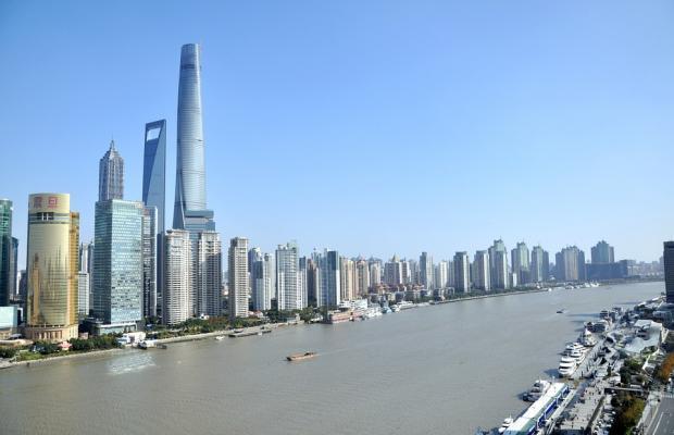 фото отеля Ramada Pudong Shanghai Expo изображение №1