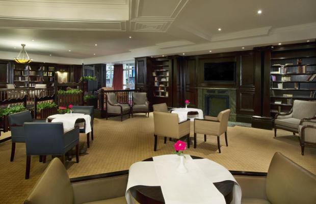 фотографии Hilton Alexandria Corniche (ex. Maritim Jolie Ville Hotel; Renaissance) изображение №16