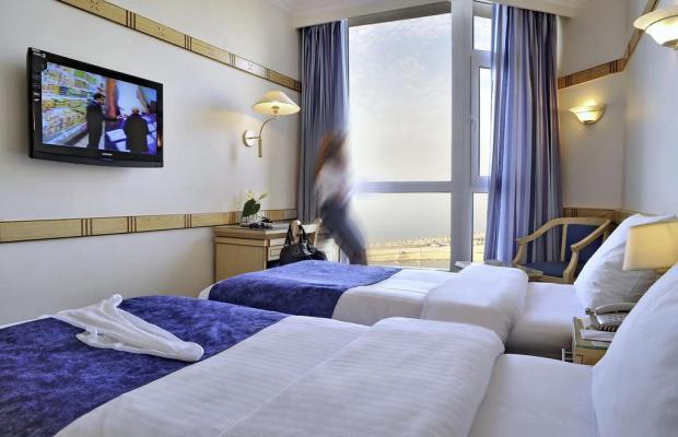 фото отеля Romance Alexandria Corniche Hotel (ex. Mercure Alexandria Romance) изображение №5