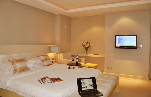 фото отеля Wangfujing Ocean Hotel изображение №13