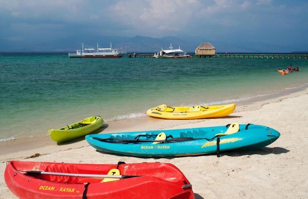 фото отеля Dos Palmas Arreceffi Island Resort изображение №33