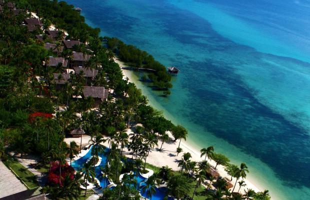 фото отеля Dos Palmas Arreceffi Island Resort изображение №1