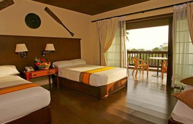 фотографии отеля Dos Palmas Arreceffi Island Resort изображение №19