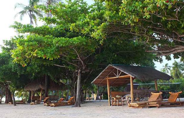 фото Dos Palmas Arreceffi Island Resort изображение №18