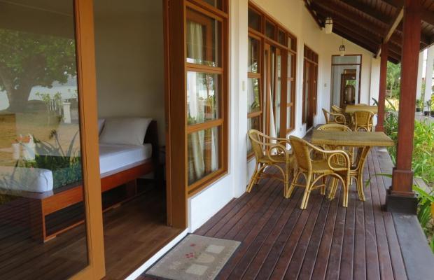 фотографии El Nido Cove Resort & Spa изображение №24