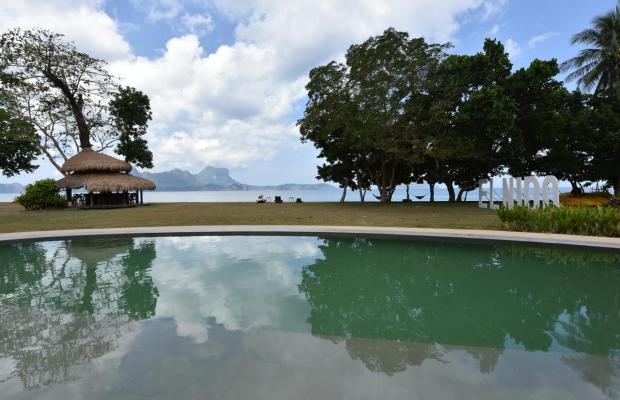 фотографии отеля El Nido Cove Resort & Spa изображение №11