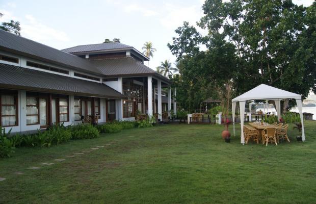фотографии отеля El Nido Cove Resort & Spa изображение №3