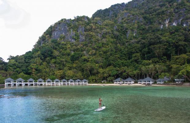 фотографии El Nido Resorts Lagen Island изображение №12