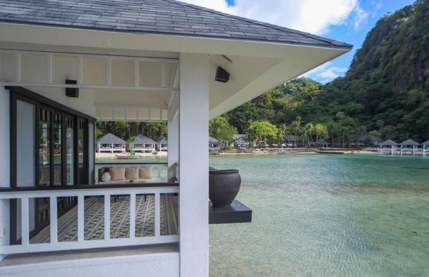 фотографии El Nido Resorts Lagen Island изображение №8