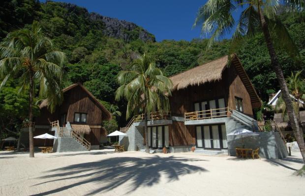 фотографии El Nido Resorts Miniloc Island изображение №24