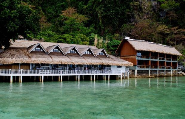 фото отеля El Nido Resorts Miniloc Island изображение №5