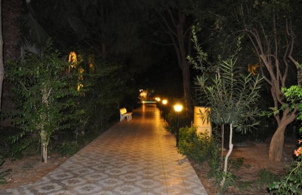 фотографии отеля Anil изображение №3