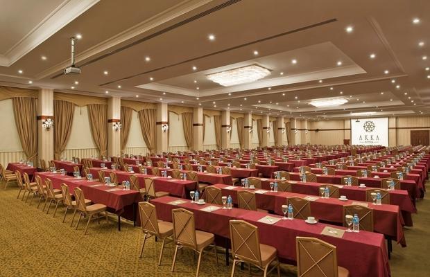 фото Akka Antedon (ex. Akka Hotels Antedon Garden; Akka Hotels Antedon De Luxe) изображение №110