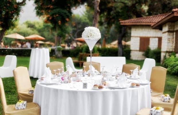 фотографии Akka Antedon (ex. Akka Hotels Antedon Garden; Akka Hotels Antedon De Luxe) изображение №92