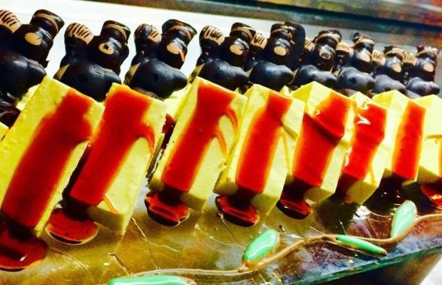 фотографии отеля Akka Antedon (ex. Akka Hotels Antedon Garden; Akka Hotels Antedon De Luxe) изображение №47