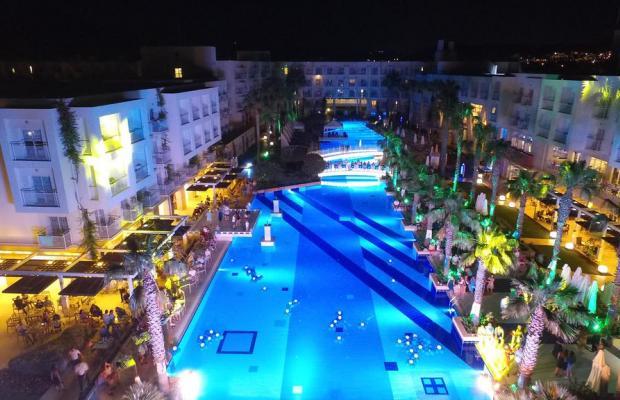 фотографии отеля La Blanche Resort & Spa изображение №31
