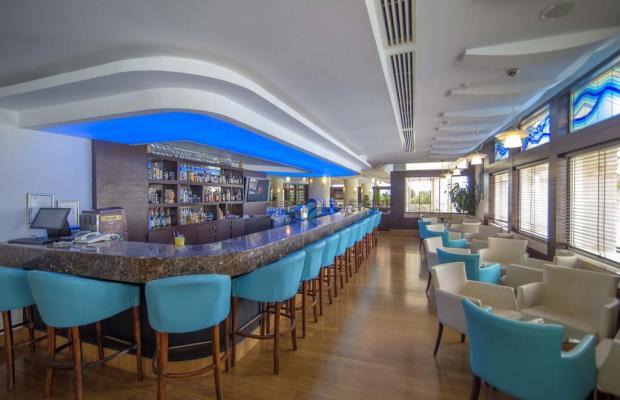 фотографии отеля La Blanche Resort & Spa изображение №19