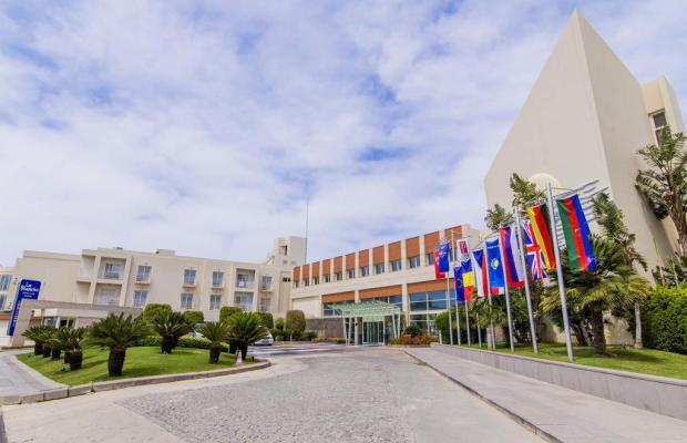 фотографии отеля La Blanche Resort & Spa изображение №11