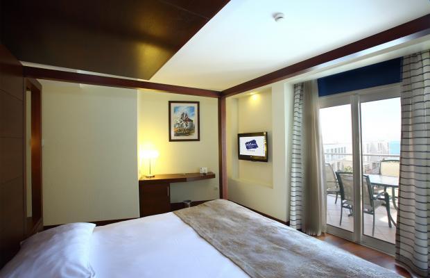 фото отеля La Blanche Resort & Spa изображение №9