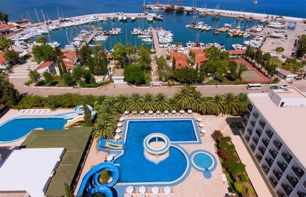 фотографии отеля Ozkaymak Marina Anex Building (ex.Otem) изображение №3