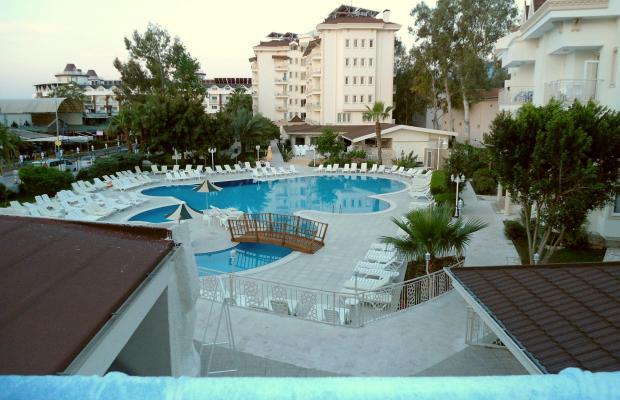 фотографии отеля Grand Miramor изображение №23