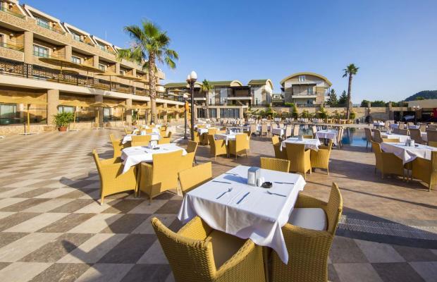 фото отеля Botanik Resort Hotel изображение №13