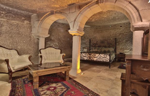 фото отеля Shoestring Cave House изображение №5
