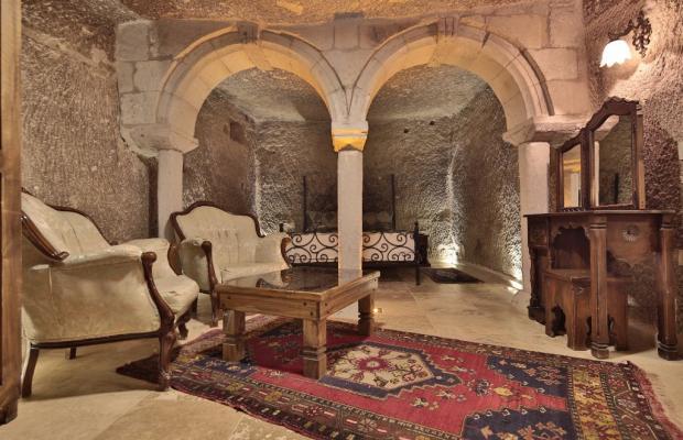 фотографии Shoestring Cave House изображение №4