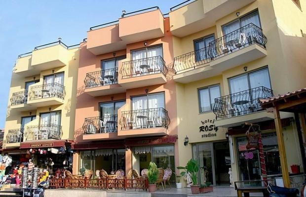 фото отеля Rosy Suites Hotel изображение №1