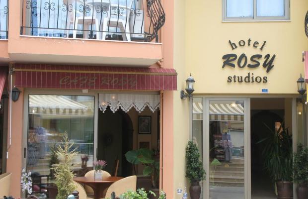 фото отеля Rosy Suites Hotel изображение №13
