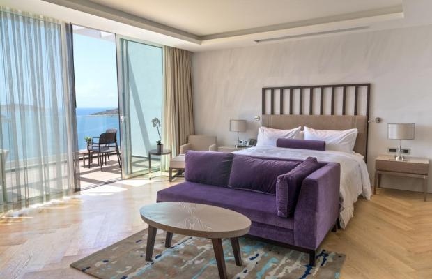 фото Sirene Luxury (ex. JW Marriott Bodrum) изображение №46