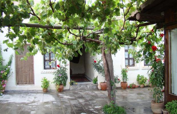 фотографии отеля Aravan Evi изображение №7