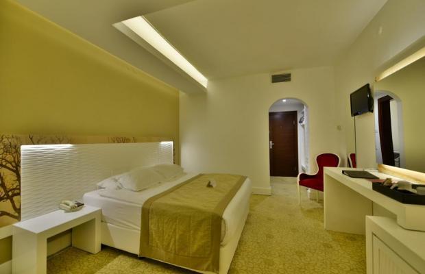 фотографии отеля Avrasya изображение №7