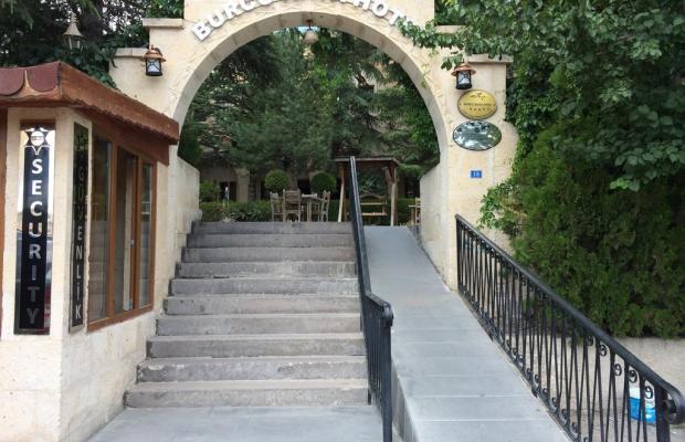 фотографии отеля Burcu Kaya изображение №15
