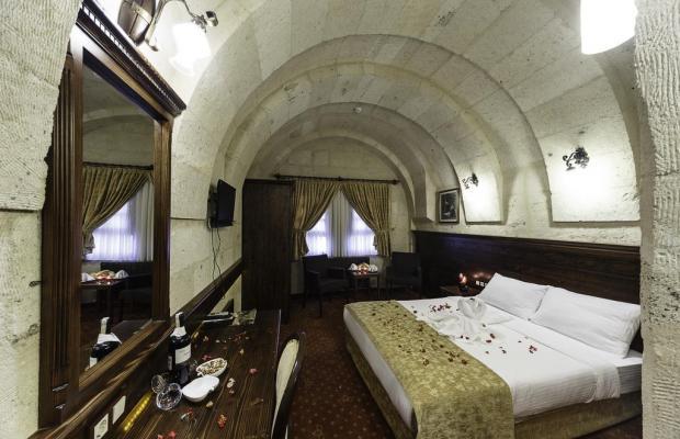 фотографии отеля Burcu Kaya изображение №3