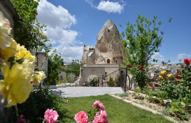 фото отеля Cappadocia Cave Suites изображение №37