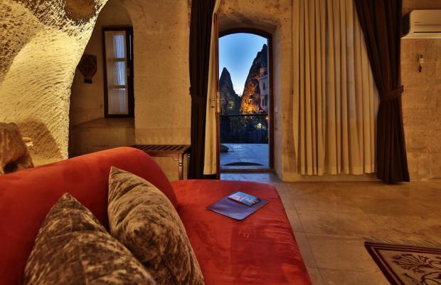 фото Cappadocia Cave Suites изображение №10