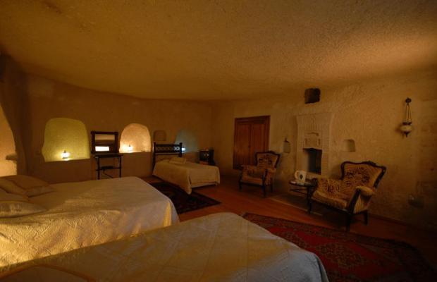 фотографии отеля Dervish Cave House изображение №11