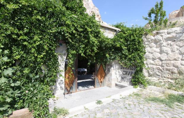фотографии Dervish Cave House изображение №8