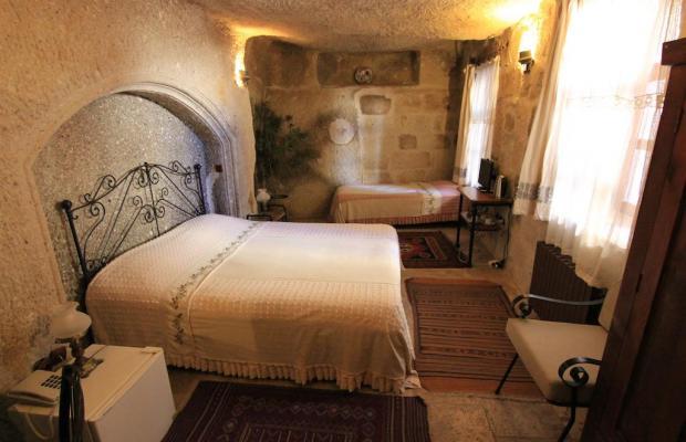 фотографии отеля Divan Cave House изображение №35