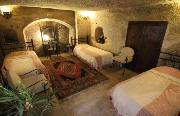 фото Divan Cave House изображение №30
