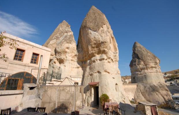 фото отеля Divan Cave House изображение №1