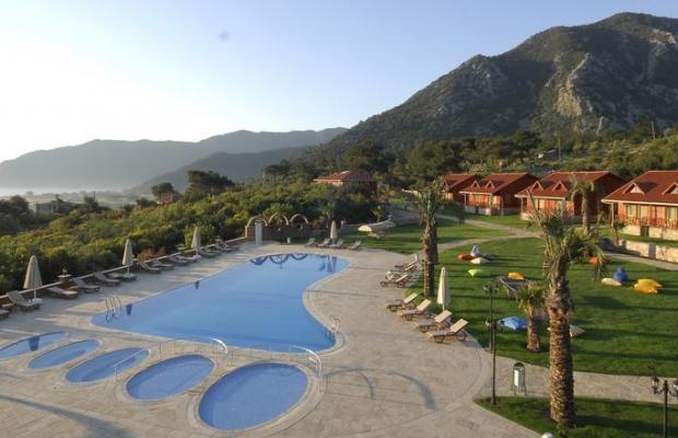фото отеля Club Sun Village изображение №9