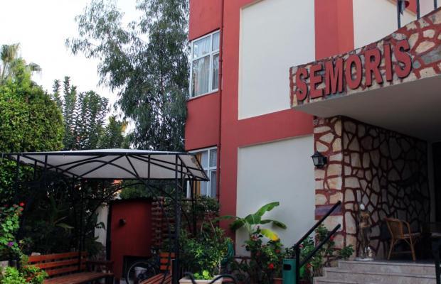фотографии отеля Semoris изображение №31