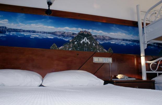 фотографии отеля Semoris изображение №7