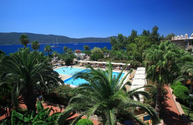 фото Ersan Resort & Spa изображение №14