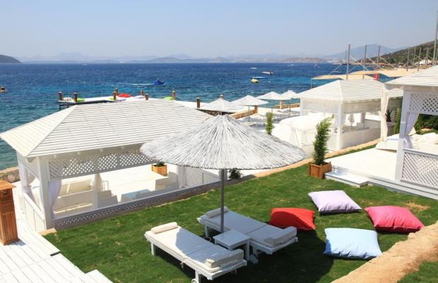 фотографии отеля Ersan Resort & Spa изображение №7