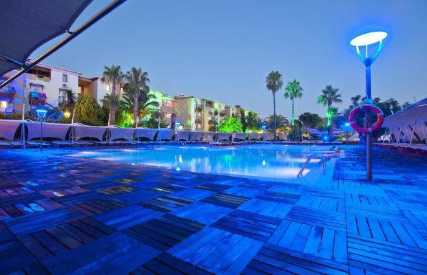 фото Ersan Resort & Spa изображение №2